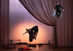 La Finta Pazza, opéra de Sacrati